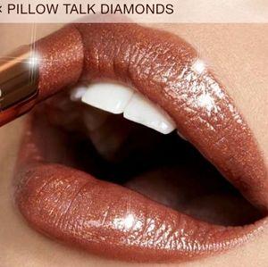 NIB Charlotte Tilbury Pillow Talk Diamonds